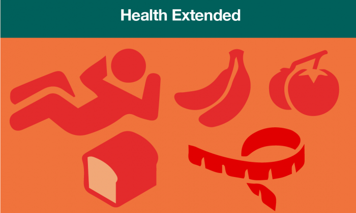 health extended course
