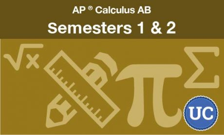 Advanced Placement Calculus AB Semesters one and two