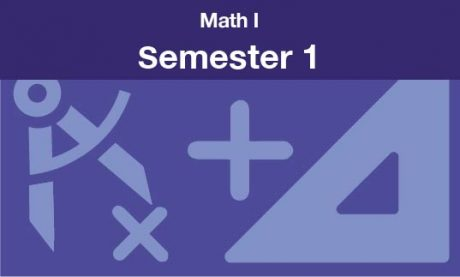 math one Semester one