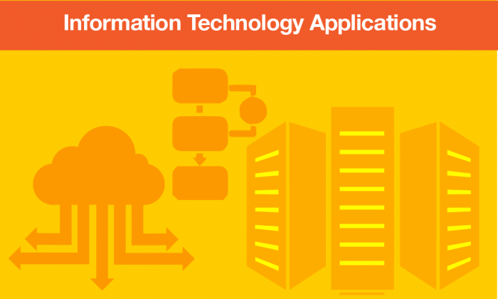 Information Technology Applications course