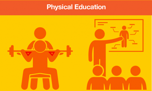 physical education course