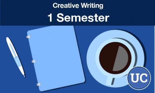 UC approved creative writing