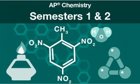 AP® Chemistry semesters one and two