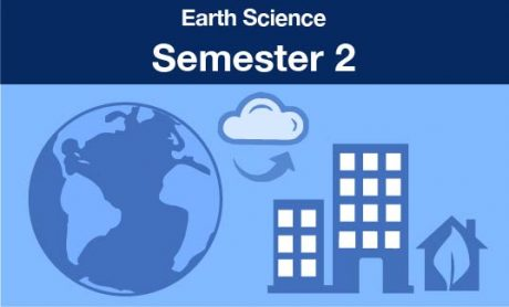 earth science Semester two