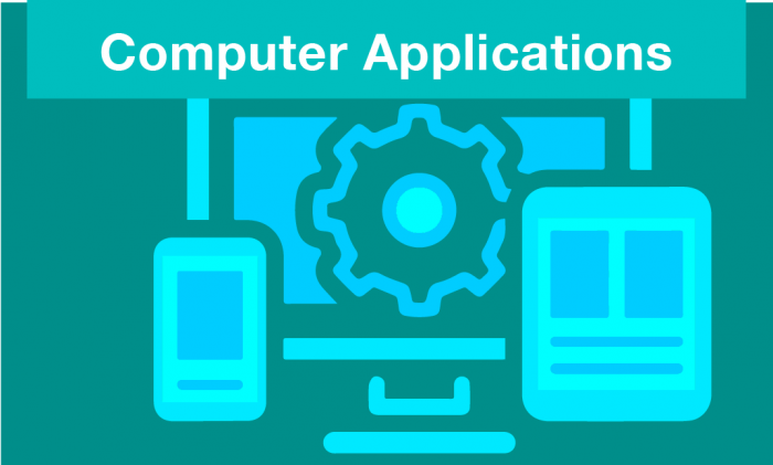 Computer Applications course