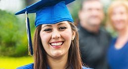 ALVS Grad - earn your high school diploma