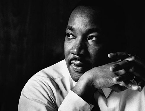 Happy Holiday | Martin Luther King Jr. Day, 2018