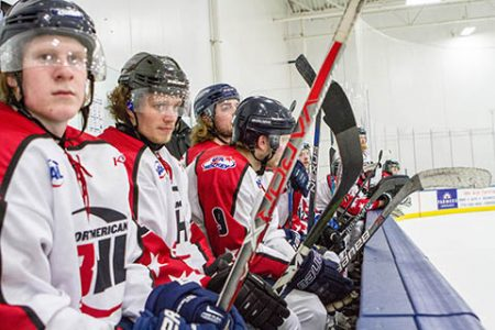 3HL hockey players our online high school is a proud partner of the NAHL