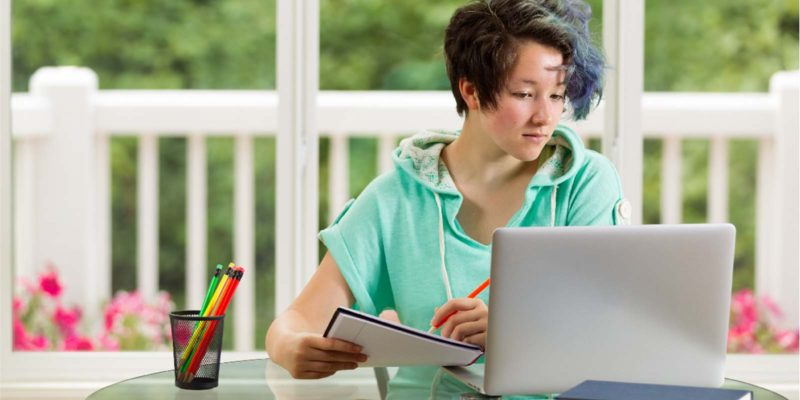 Retake Courses - Earn or Recover High School Credits