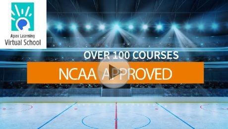 NCAA Approved and North American Hockey League Partner