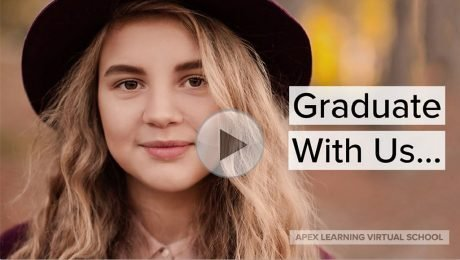 Graduate With Us - Video