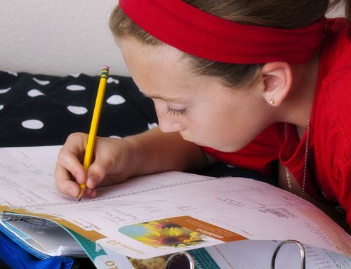 How to Prepare for High School Academics