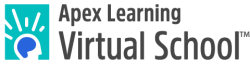 Apex Learning Virtual School Logo